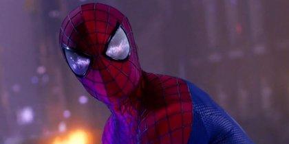 Nuevo tráiler The Amazing Spider-Man 2: Así nació Electro