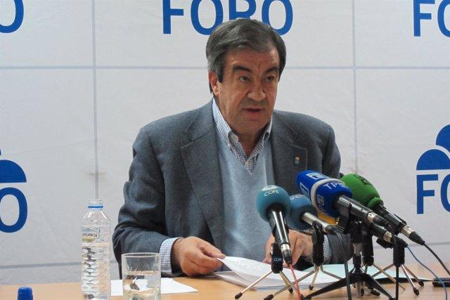 Francisco Álvarez-Cascos
