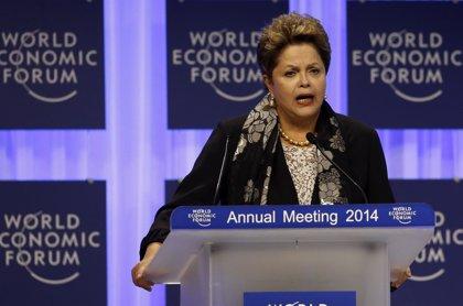 Rousseff reitera su compromiso con la responsabilidad fiscal