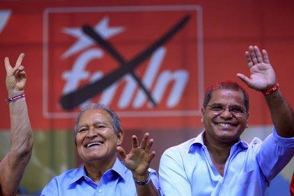 """El Salvador.- EEUU afirma que el proceso electoral en El Salvador ha sido """"ordenado"""" y """"transparente"""""""