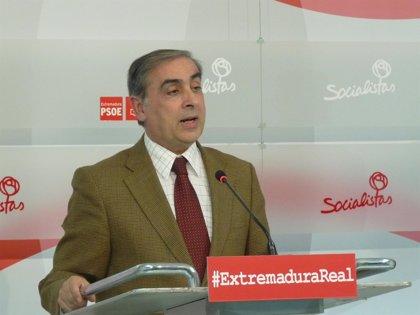 """Martínez Olmos dice que el PSOE no se cree que la Comunidad de Madrid vaya a """"abandonar"""" la privatización sanitaria"""