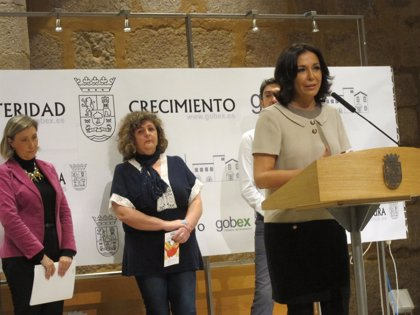 La Orquesta de Extremadura dará un concierto para recaudar fondos para investigar en enfermedades raras