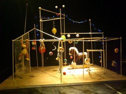 """Teatro para niños:""""JOP!"""""""