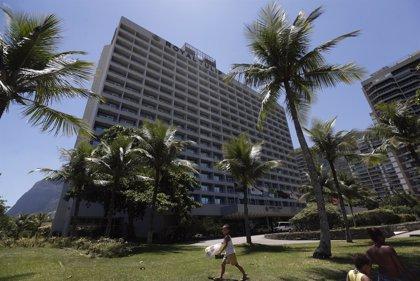 La demanda de entradas dispara el precio de las habitaciones de hotel para el Mundial en Brasil