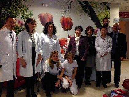 La Unidad de Donación de Sangre de HM Hospitales celebra su primer aniversario