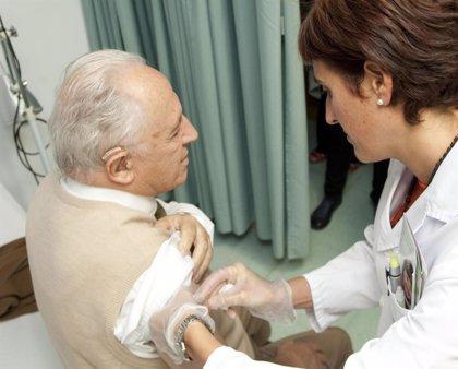La tasa de gripe comienza la curva descendente en la Comunitat en la quinta semana con una caída del 26%