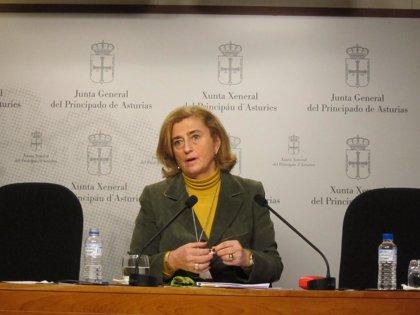 El PP pide al Principado que aplique el Programa clave de Atención Interdisciplinar para enfermos de Alzheimer