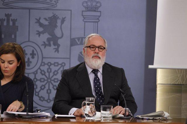 Miguel Ángel Arias Cañete