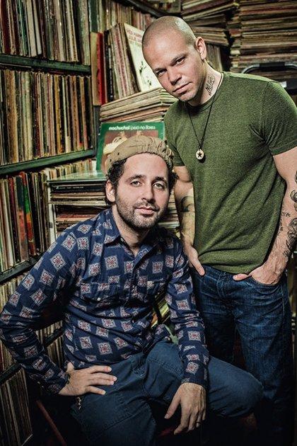 Calle 13: Fechas de su gira 'Multi_Viral'
