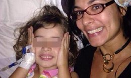 Monica Spear falleció salva hija Maya Henry Thomas