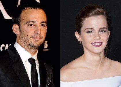 Emma Watson protagonizará lo próximo de Amenábar