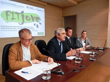 Cuatro ciudades fomentan el deporte para prevenir el consumo de drogas entre jóvenes