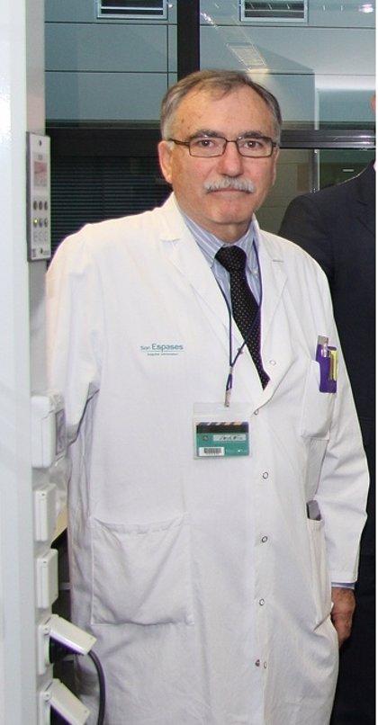 Miquel Fiol, nombrado director científico del nuevo Instituto de Investigación Sanitaria de Palma de Mallorca
