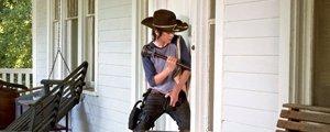 The Walking Dead, Carl