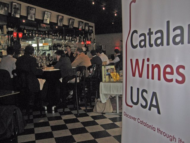 Plataforma Catalan Wines USA