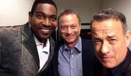Forrest Gump se reúne con Bubba y el Teniente Dan 20 años después