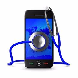 Salud en el móvil