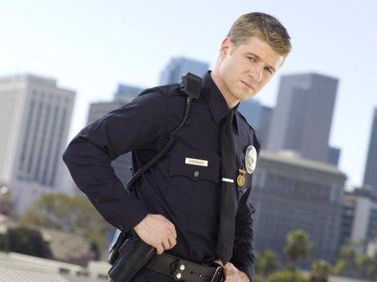 'Gotham' ya tiene a su comisario Gordon
