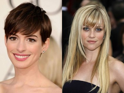 Anne Hathaway podría sustituir a Reese Witherspoon en 'The Intern'