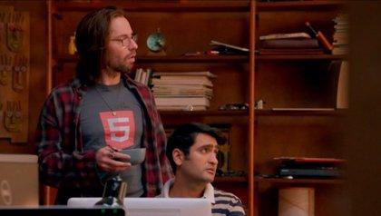 HBO lanza el primer tráiler de 'Silicon Valley'