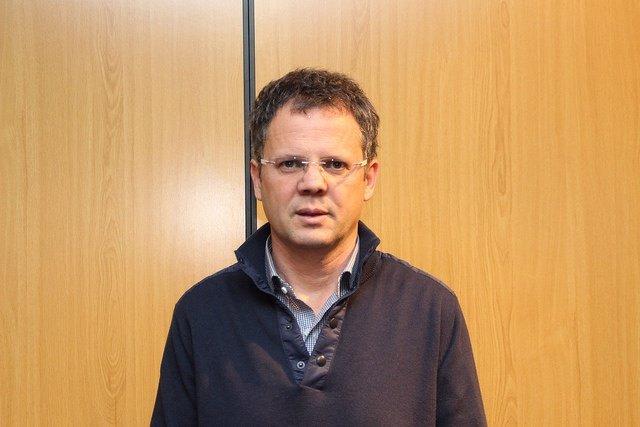 Doctor Sergio Calsamiglia