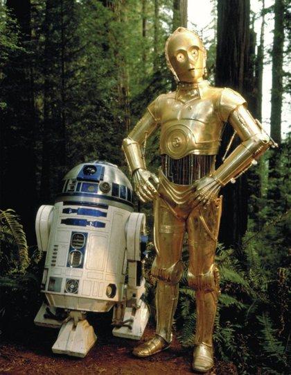 Star Wars VII se rodará en Londres desde mayo hasta septiembre