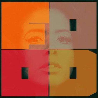 Kelis estrena nuevo single, 'Rumble'