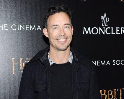 Tom Cavanagh, nuevo fichaje de 'The Flash', el spin-off de 'Arrow'