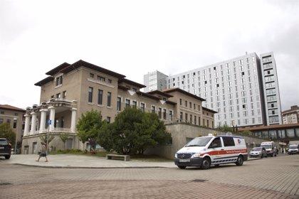 Valdecilla, a la cabeza de los hospitales españoles en la oxigenación por membrana extracorpórea