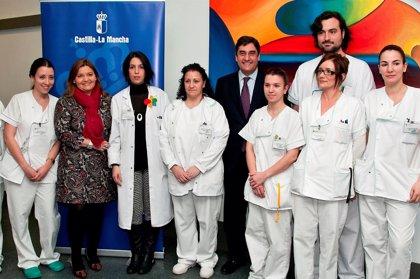 """Echaniz dice que la dimisión del gerente del Área Sanitaria de Albacete es """"razonable"""""""