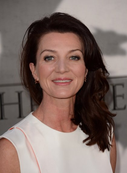 '24: Live Another Day' ficha a Michelle Fairley, Catelyn Stark en 'Juego de Tronos'