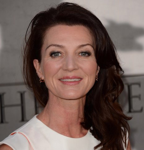 Michelle Fairley se une a 24: Live Another Day como villana