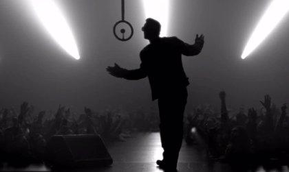 U2 se hacen visibles en su nuevo videoclip