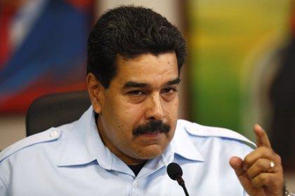 """Maduro culpa a """"pequeños grupos de fascistas"""" de la violencia y hace un llamado a la paz"""
