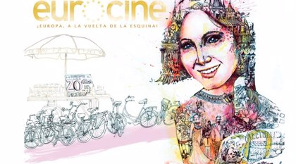 Todo preparado para 'Eurocine', el festival de cine europeo en Latinoamérica
