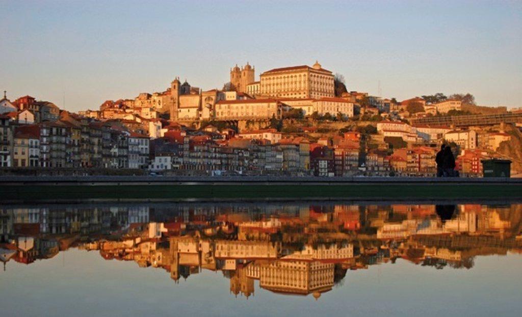 Oporto, mejor destino europeo de 2014