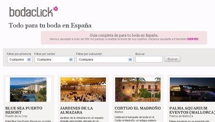 Bodaclick solicita concurso voluntario de acreedores para su empresa matriz