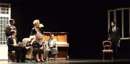 El Teatre el Musical reflexiona sobre el paso del tiempo con un clásico de Priestley