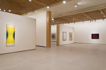 """Decenas de artistas polacos contemporáneos """"dan a conocer"""" sus obras en España en la Ciudad del Banco Santander (Madrid)"""