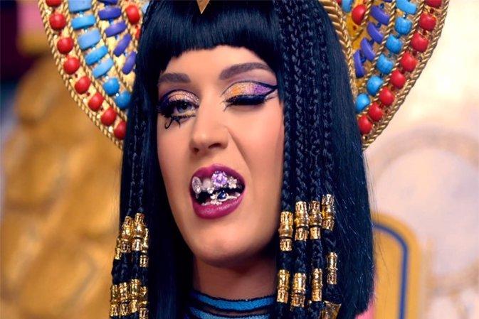 Katy Perry nuevo videoclip