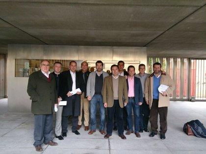 """El PP reúne a su Consejo de Alcaldes para estudiar las """"propuestas"""" para el superávit de 2012"""