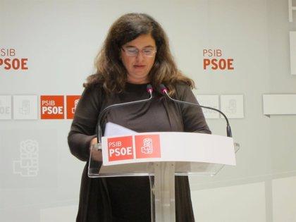 El PSIB celebrará las elecciones de las primarias el próximo 6 de abril