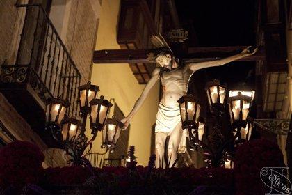 Elevará la petición para que Semana Santa de Toledo sea Internacional
