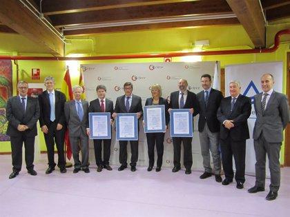 El CIRCE se convierte en centro de referencia nacional en la certificación empresarial