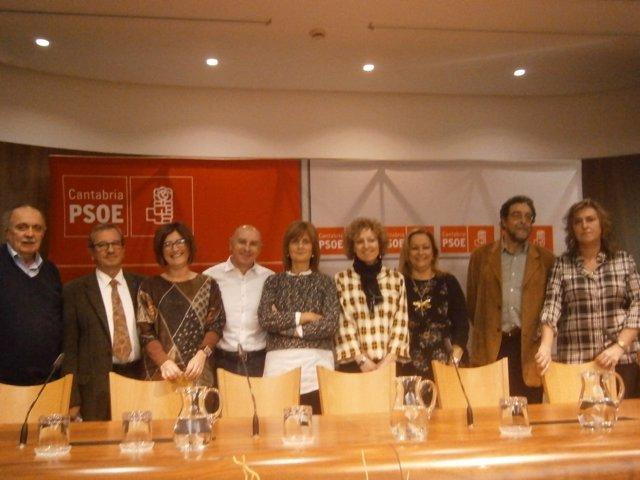 Conferencia sobre Sanidad del PSOE