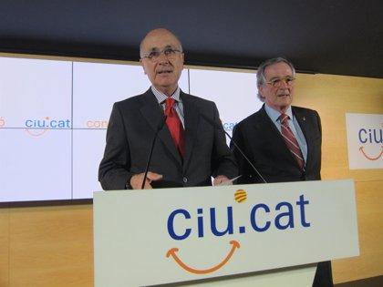 """Duran insta al Gobierno a sentirse """"aludido"""" por las demandas de diálogo de Oliu y Fainé"""