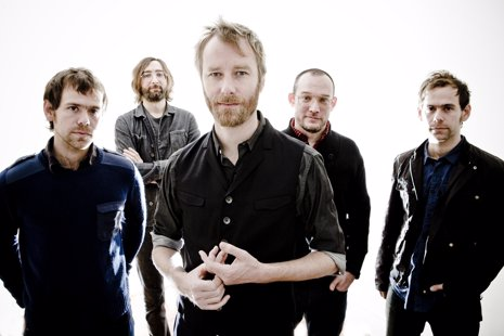 The National, By Keith Klenowski