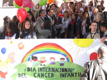 El HUCA trata cada año entre 25 y 30 nuevos casos de cáncer infantil