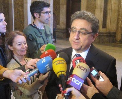 """Millo cree que Mas """"pierde el tiempo"""" buscando apoyo en Europa"""