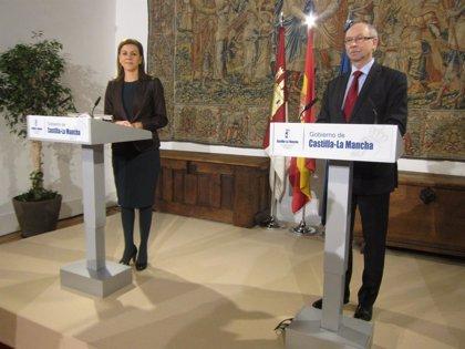 """Bruselas agradece a C-LM los """"esfuerzos"""""""